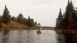 Nixon Lake State Natural Area