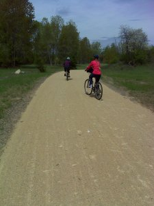 3E 2 bikers